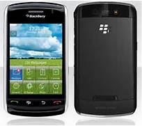 Blackberry Storm 9530 ...