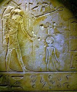 Top 10 Ancient Egyptian Alien Hieroglyphics Proof Of ...
