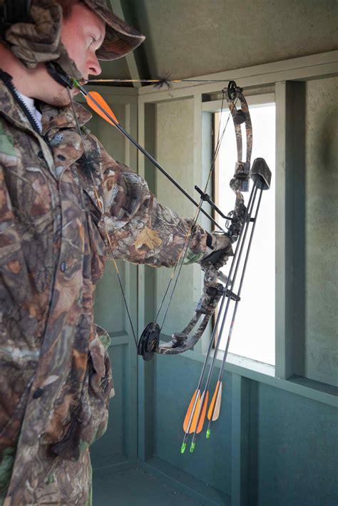 Little Cottage Company Diy Hunting Blind Kit