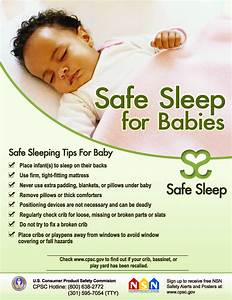 Baby Safe Sleeper : sleeping baby safety medical associates of northwest arkansas ~ Watch28wear.com Haus und Dekorationen