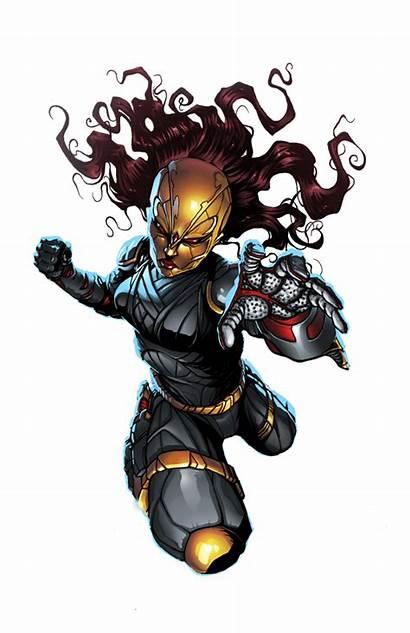 Comic Characters Comics Superhero Character Skorn Books