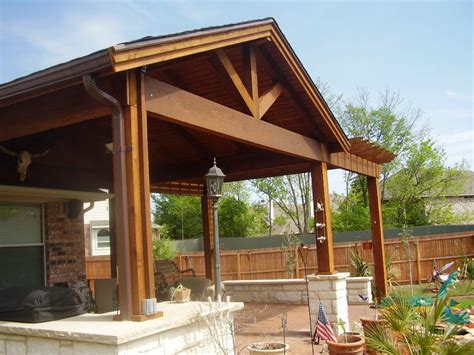 covered patio design plans simple patio cover ideas plans