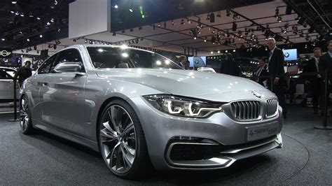 The Most Interesting Cars From The Detroit Auto Show (raw