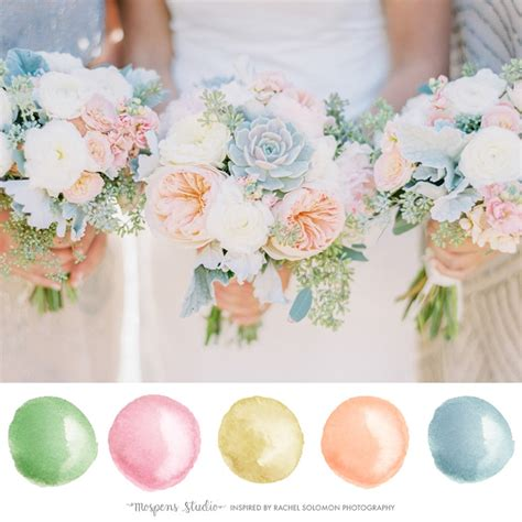 Wedding Color Palettes Archives Custom Invitations