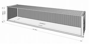 A Guide To Shipping Container Sizes Big Box Containers