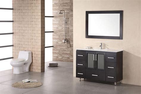 mueble de lavabo moderno imagenes  fotos