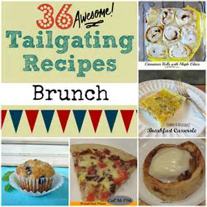 Awesome Tailgating Recipes