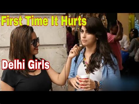 Indian Girls Talk About Their First Sex And Losing
