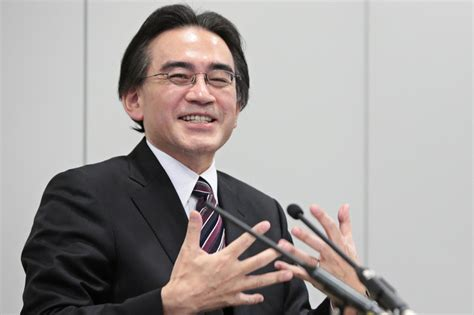 yoshio sakamoto recalls  moment  realised satoru