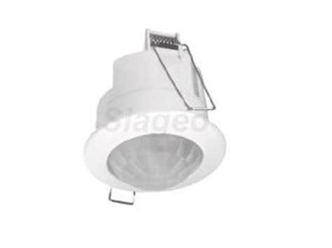 eclairage interieur avec detecteur de presence d 233 tecteur de mouvement 224 360 176 encastrable comme un spot k 7691 oule led spot led gu10