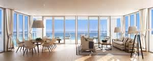 Seaside Home Interiors Condo Interior Studio Design Gallery Best Design