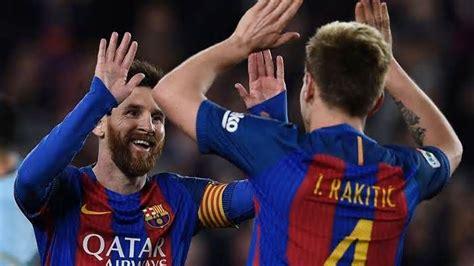 How to Watch Barcelona vs. Celta Vigo La Liga Live Stream ...