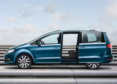 amazing volkswagen sharan carshighlight cars review concept specs price