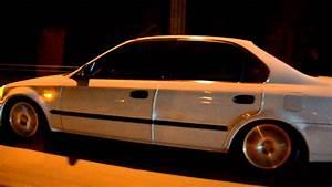 U0026 39 99 Civic Si Stock Vs  98 Civic Sedan B20 Bolt