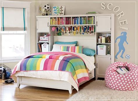 New Teenage Girl Bedroom Decorating Ideas Bedroom