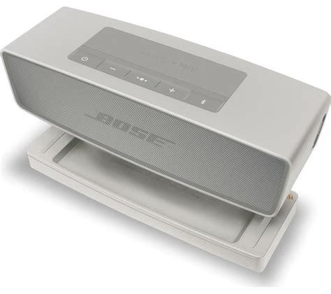 bose soundlink mini bluetooth wireless speaker ii pearl