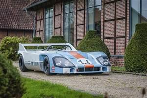 Via Automobile Le Mans : this magnificent 1970 porsche 917 10 prototype is for sale ~ Medecine-chirurgie-esthetiques.com Avis de Voitures