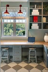 1000 ideas about butcher block desk on pinterest With kitchen cabinets lowes with papier peint harlequin