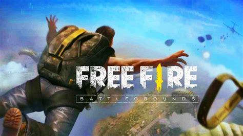 Desde fandejuegos, free fire es un nuevo juego de battle royale que hemos encontrado para que juegues gratis. ¿Qué significa 'Free Fire'? Ver curiosidades sobre el ...