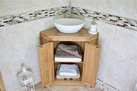 corner bathroom sink cabinet home remodeling