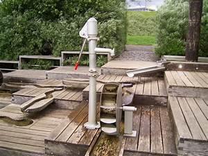 Wasserspielplatz Selber Bauen Toom Kreativwerkstatt Selber Bauen