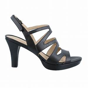 Women 39 S Naturalizer Pressley High Heel Sandal Peltz Shoes