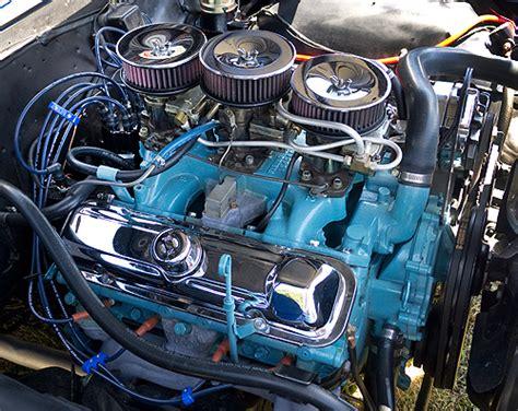 Tri Power Engine by Pontiac Tripower On Craigslist Autos Post