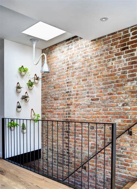 restaurer mur en interieur 17 meilleures id 233 es 224 propos de briquette de parement sur briquette parement