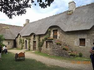 village maison toit chaume bretagne ventana blog With maison toit de chaume 6 les maisons typiques bretonnes