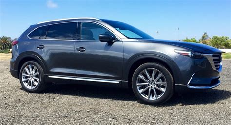 Mazda X9 2020 by Mazda Cx9 2018 Turbo Price And What S Coming In 2018