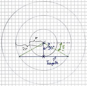 Schnittpunkte Von Funktionen Berechnen : mp forum tangente an kreis radius der schnittpunkte berechnen matroids matheplanet ~ Themetempest.com Abrechnung