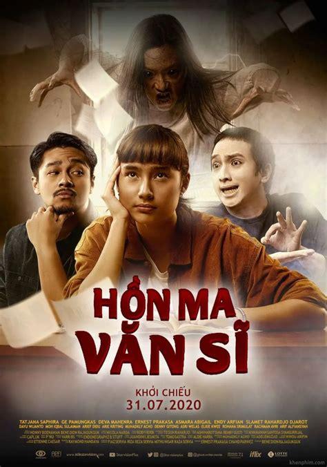 Review nhanh phim Hồn Ma Văn Sĩ (Ghost Writer): Phim kinh ...