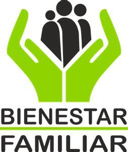 Instituto Colombiano de Bienestar Familiar Logo Vector ...