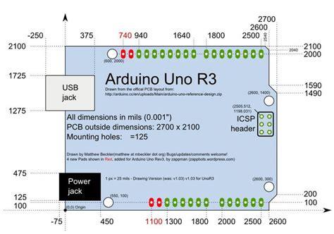 arduino uno  schematic arduino arduino board layout