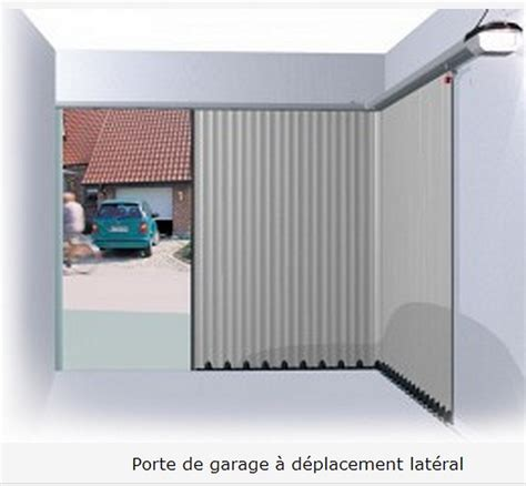 porte de garage rideau spin23kce motorisation porte garage habitat automatisme