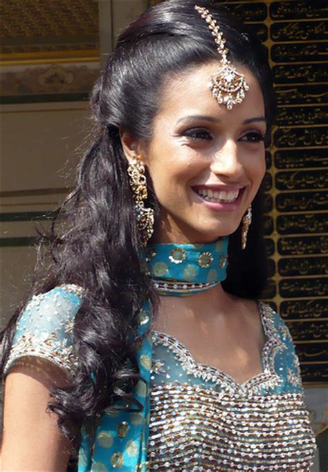 Indian Womens Hairstyles by Indian Hairstyles Beautiful Hairstyles