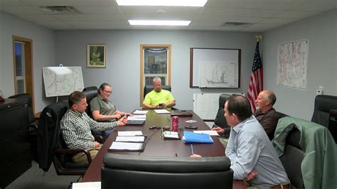 Next year's laurens county water and sewer commission budget of $12.38 million revenues and $8.677 million expenses, with the difference going into reserve funds and capital expenses, according to a public hearing advertisement, will include for the first time a water treatment section. Water / Sewer Commission 03/10/2020 P2 of 2 - YouTube