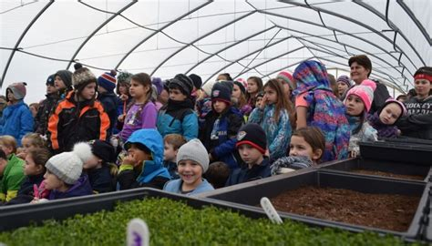 Actualités  Farm To Cafeteria Canada