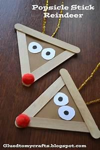 Cute, Reindeer, Crafts, For, Kids