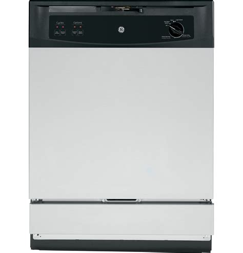 ge spacemaker   sink dishwasher gsmvss ge appliances