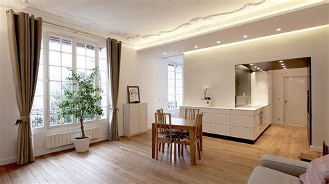 quel parquet pour une cuisine avant après une entrée devient une cuisine minimaliste