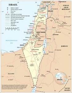 Israël - Wikipedia