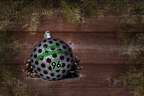 bundesliga frohe weihnachten  hintergrundbild