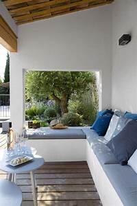 the 25 best amenagement piscine ideas on pinterest deco With beautiful idee d amenagement de jardin 7 mirosmesnil amenagement dun balcon contemporain