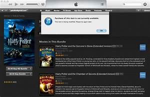 Apple iTunes Mistake Prices All Harry Potter Movies for ...