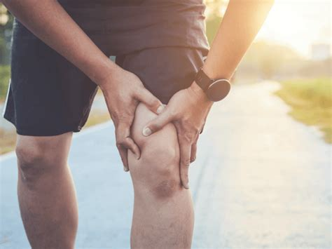 exercise   knee injury