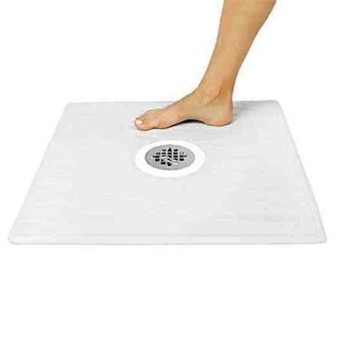 slip shower mats  seniors
