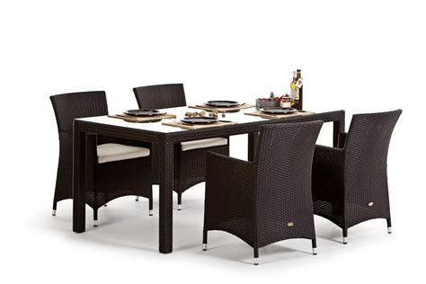 Rattan Tisch, Gartenmöbel Lounge, Gartenmöbel Rattan