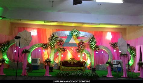 Wedding Reception Decoration At Tittagudi, Tamilnadu Interior Painting Calculator Paint Peeling Texture In Techniques Exterior Home Color Ideas Stripes On Textured Wall Best For Eggshell Lead Removal