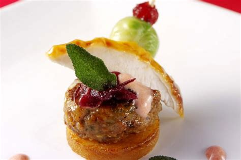 canape filling ideas 39 s smallest dinner recipe goodtoknow